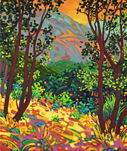 Bolin Landscape Image