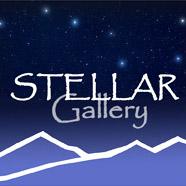 Stellar Logo Dark Image