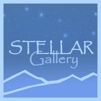 Stellar Gallery Logo