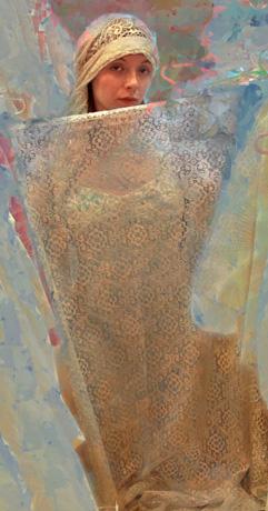 Fabric Sea Image