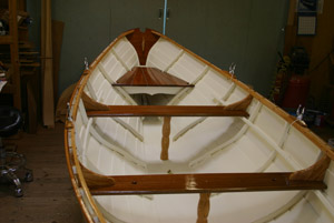Jim Crocket Boat Photo