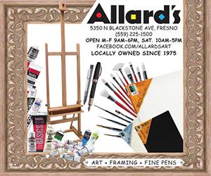 Allard's Ad Image