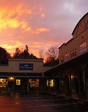 Galwest Sunset Photo