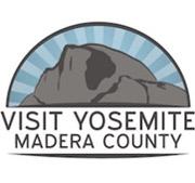 Visit Yosemite Madera Logo