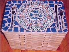 Basket Photo
