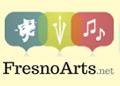 Fresno Arts Net Logo