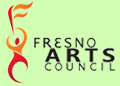 Fresno Arts Council Logo
