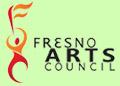 Fresno Arts Council Logo