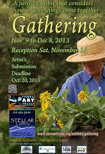 Gathering Graphic