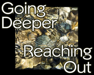 Going Deeper Graphic