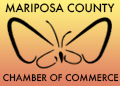 Mariposa Chamber of Commerce Logo