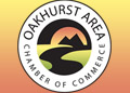 Oakhurst Chamber of Commerce Logo