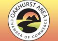 Oakhurst Chamber of Commerce Logo