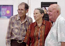 Sorensen Trio Photo
