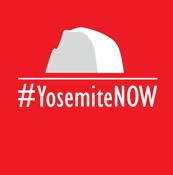 Yosemite Now Logo